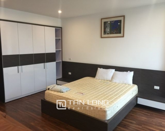 Beautiful serviced apartment in Do Hanh Street, Hai Ba Trung dist , hanoi for lease 5