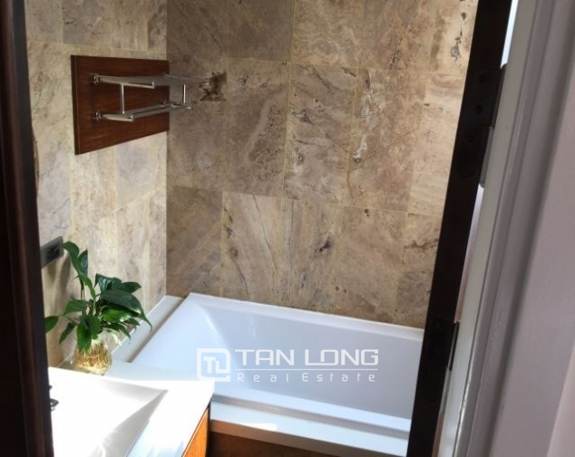 Beautiful  serviced apartment in Trieu Viet Vuong street, Hai Ba Trung street, Hanoi for rent 6