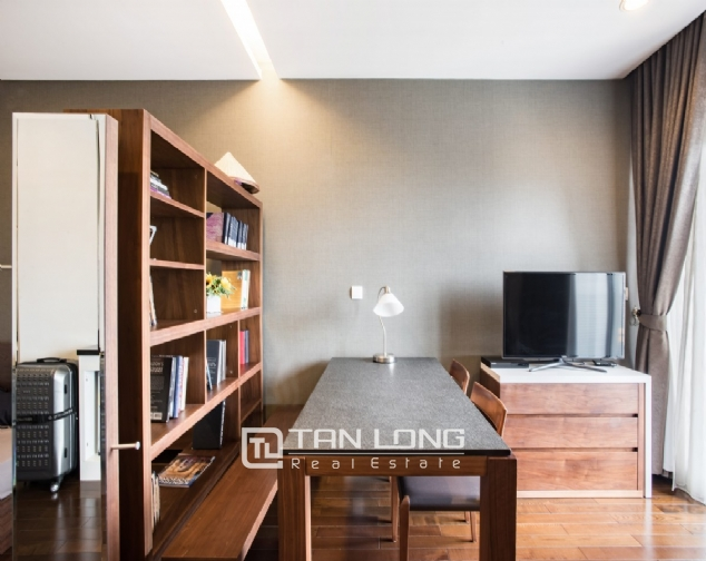 BEAUTIFUL STUDIO FOR RENT IN LANCASTER HANOI 5