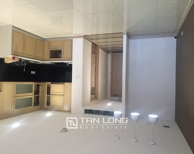 Beautiful view apartment in Thang Long Numberone, Nam Tu Liem district, Hanoi for lease 1