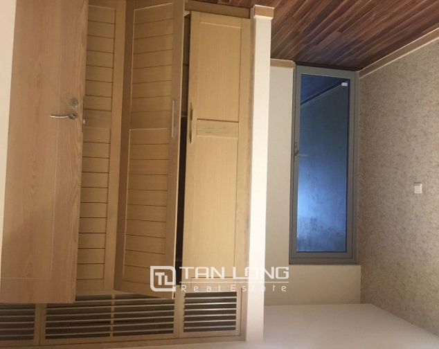 Beautiful view apartment in Thang Long Numberone, Nam Tu Liem district, Hanoi for lease 5