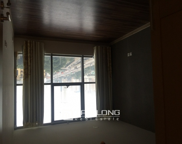 Beautiful view apartment in Thang Long Numberone, Nam Tu Liem district, Hanoi for lease 6