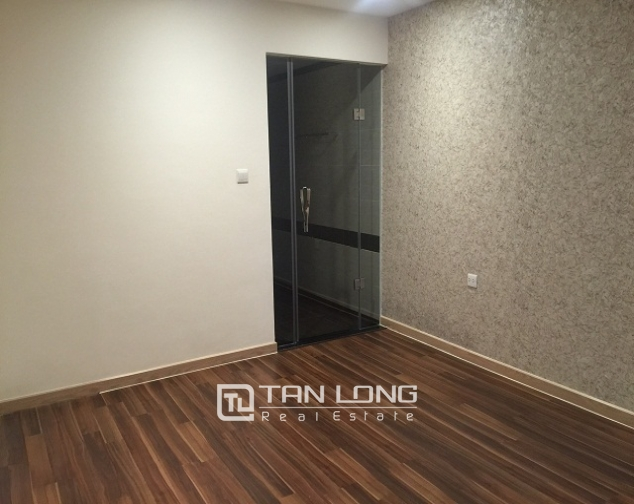 Beautiful view apartment in Thang Long Numberone, Nam Tu Liem district, Hanoi for lease 7