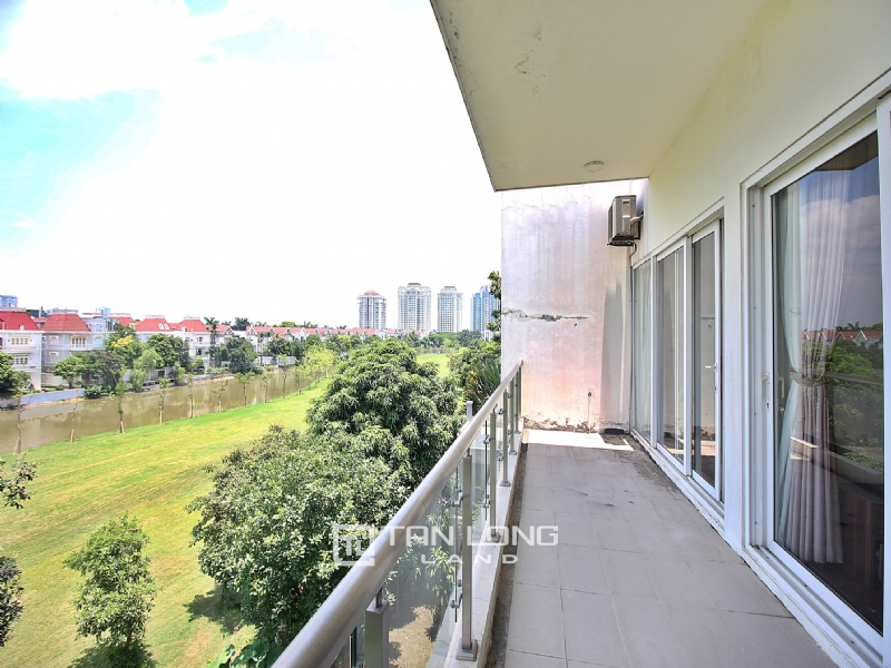Beautiful villa for rent in Q Ciputra 5