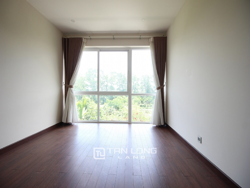 Beautiful villa for rent in Q Ciputra 16