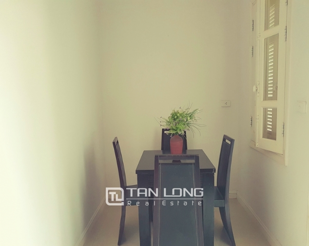 Beautiful villa in T4 Ciputra, Tay Ho district for rent 4
