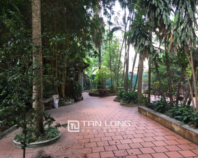 Beautiful villa with garden and swimming pool in Tay Ho district! 8