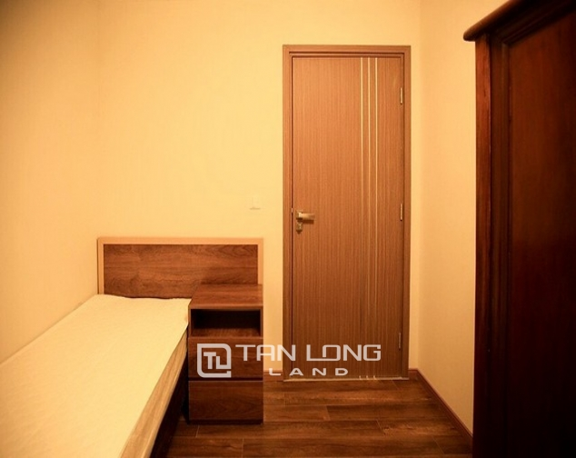 Best price 2 bedroom apartment for rent in L3 tower The Link Ciputra 4