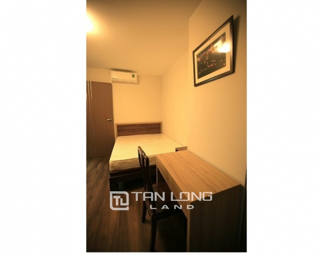 Best price 2 bedroom apartment for rent in L3 tower The Link Ciputra 5