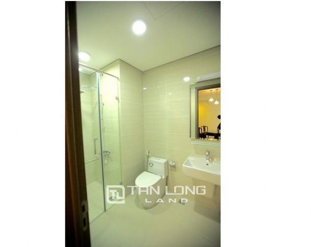 Best price 2 bedroom apartment for rent in L3 tower The Link Ciputra 6