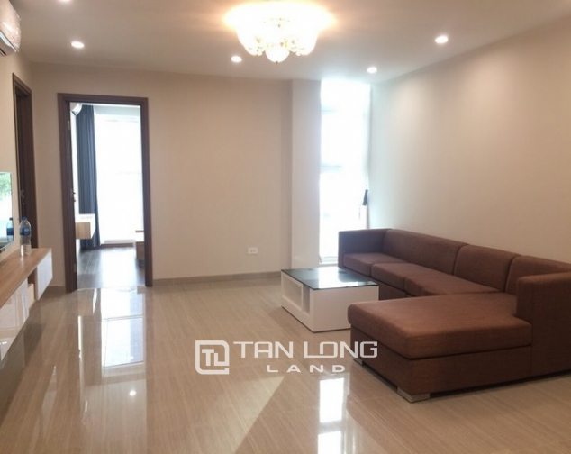 Best price 3 bedroom apartment for rent in L tower The Link Ciputra urban area 2