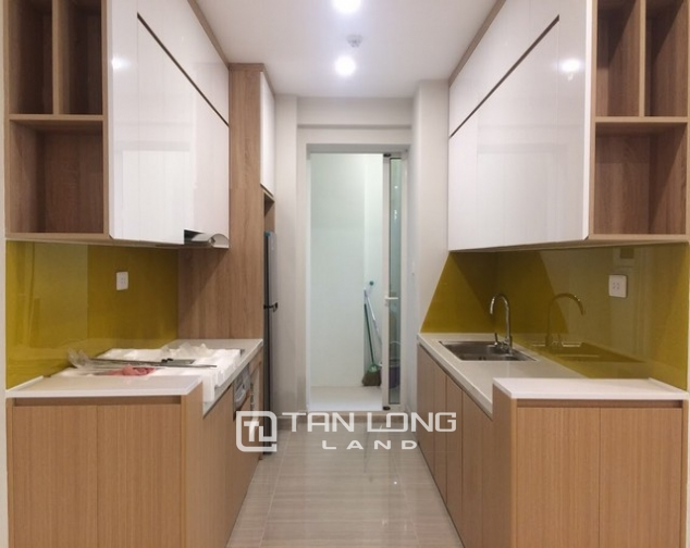 Best price 3 bedroom apartment for rent in L tower The Link Ciputra urban area 3
