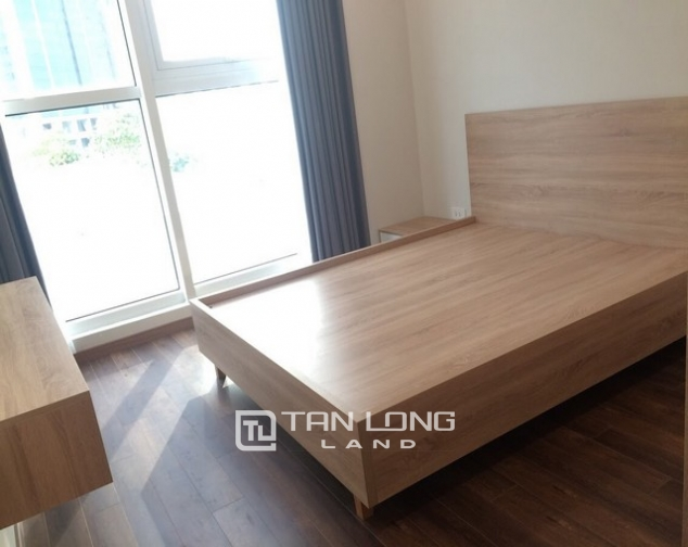 Best price 3 bedroom apartment for rent in L tower The Link Ciputra urban area 4