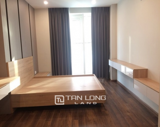 Best price 3 bedroom apartment for rent in L tower The Link Ciputra urban area 5