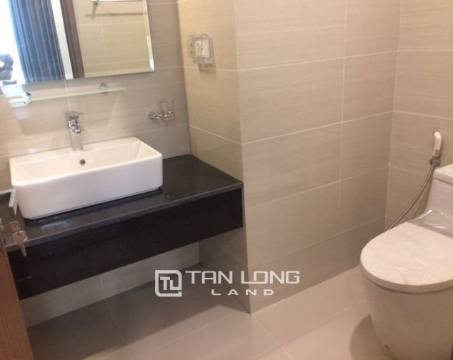 Best price 3 bedroom apartment for rent in L tower The Link Ciputra urban area 8