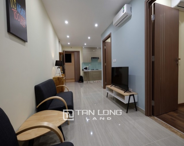 Best price and modern 2 bedroom apartment for rent in L tower The Link Ciputra urban area 1