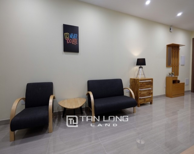 Best price and modern 2 bedroom apartment for rent in L tower The Link Ciputra urban area 2