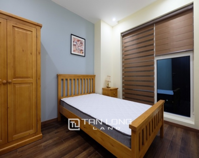 Best price and modern 2 bedroom apartment for rent in L tower The Link Ciputra urban area 5