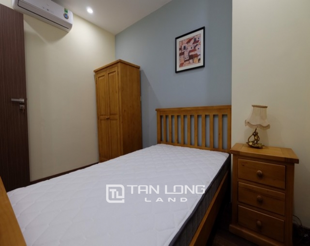 Best price and modern 2 bedroom apartment for rent in L tower The Link Ciputra urban area 6