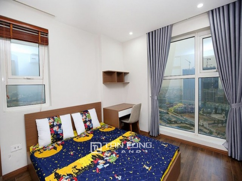 BEST PRICE EVER 2 bedroom apartment for rent in L3 Ciputra Ha Noi 1