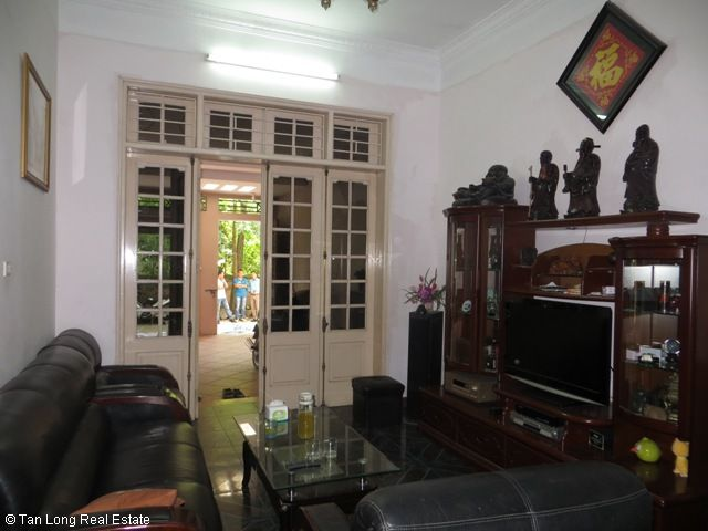 Big 5-storey house for rent in Khuat Duy Tien, Thanh Xuan, Hanoi 4