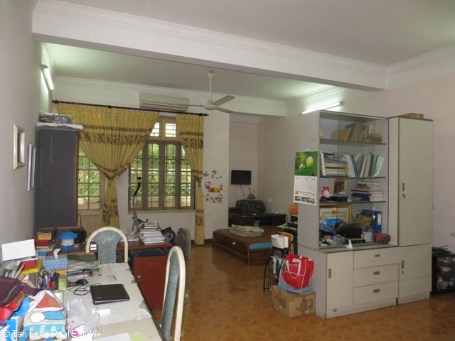 Big 5-storey house for rent in Khuat Duy Tien, Thanh Xuan, Hanoi 10