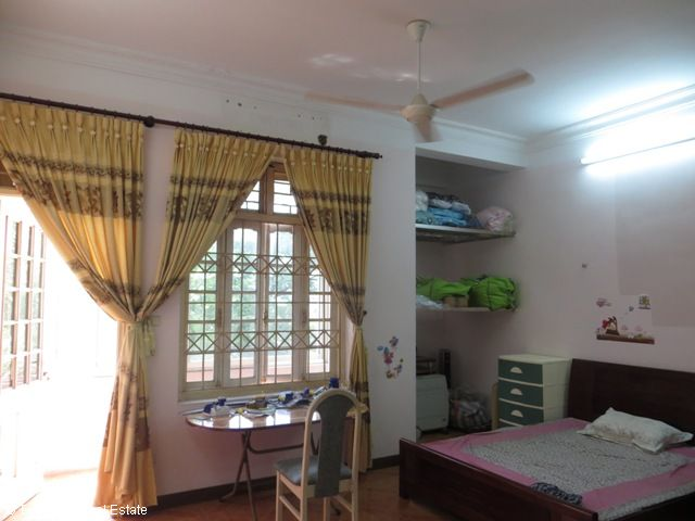 Big 5-storey house for rent in Khuat Duy Tien, Thanh Xuan, Hanoi 6