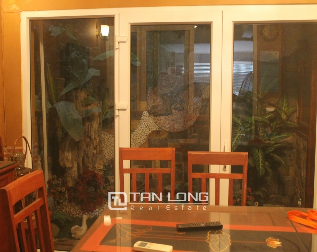 Big house in Thuy Khue street, Tay Ho district for rent. 3