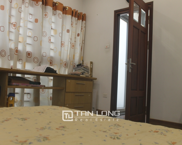 Big house in Thuy Khue street, Tay Ho district for rent. 6