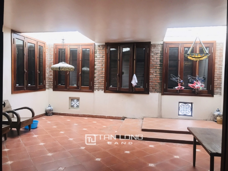 Big house with 4 bedrooms for rent on Au Co street, Tay Ho district 18