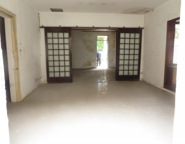 Big villa for rent in The Giao, Hai Ba Trung, Hanoi