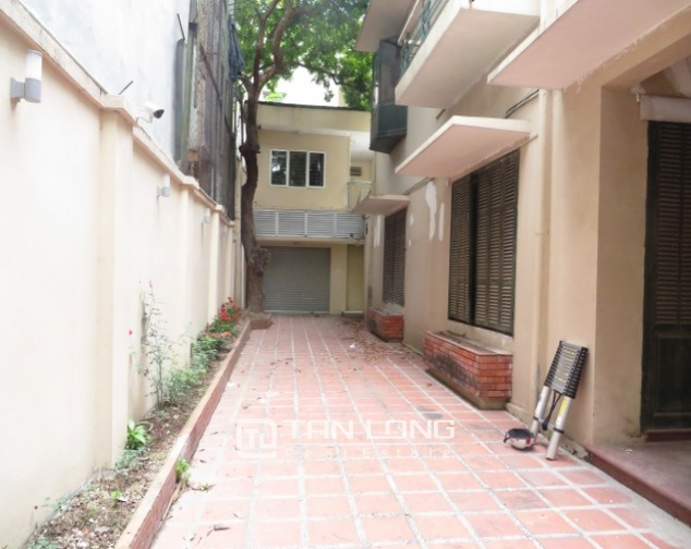 Big villa for rent in The Giao, Hai Ba Trung, Hanoi 2