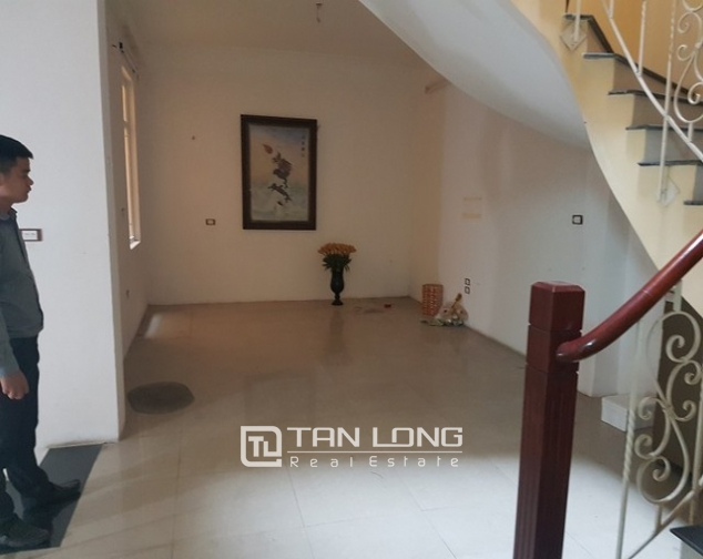 Bight house in Chelsea park, Trung Kinh, Cau Giay district, Hanoi for lease 5
