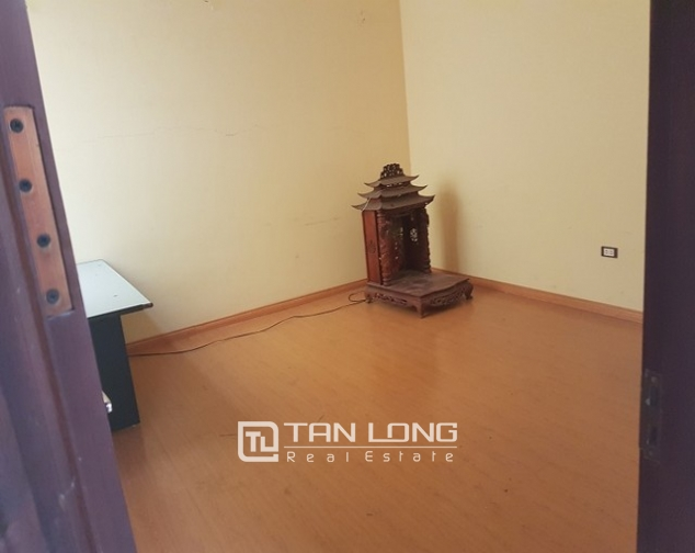 Bight house in Chelsea park, Trung Kinh, Cau Giay district, Hanoi for lease 1