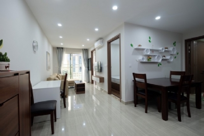 Brand new 2 bedroom apartment for rent in L3 The Link Ciputra