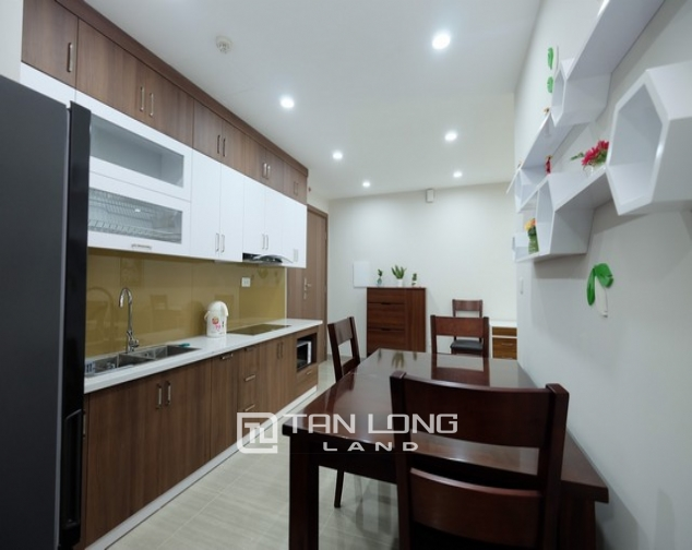 Brand new 2 bedroom apartment for rent in L3 The Link Ciputra 3