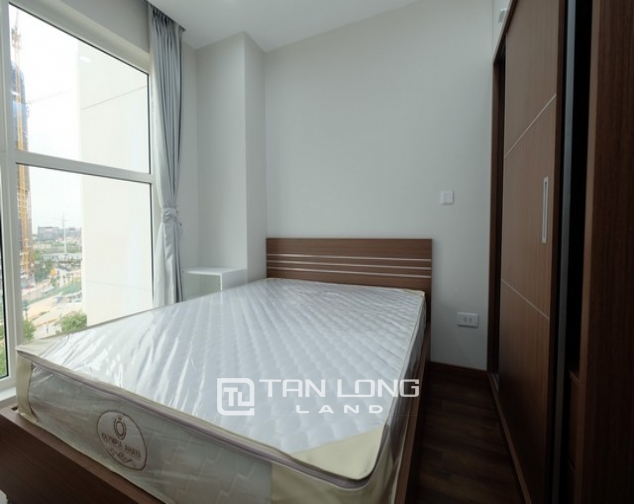 Brand new 2 bedroom apartment for rent in L3 The Link Ciputra 4