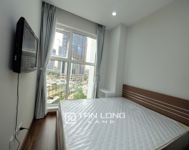 Brand new 2 bedroom apartment for rent in L3 The Link Ciputra 5