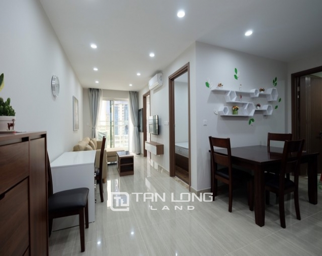 Brand new 2 bedroom apartment for rent in L3 The Link Ciputra 1