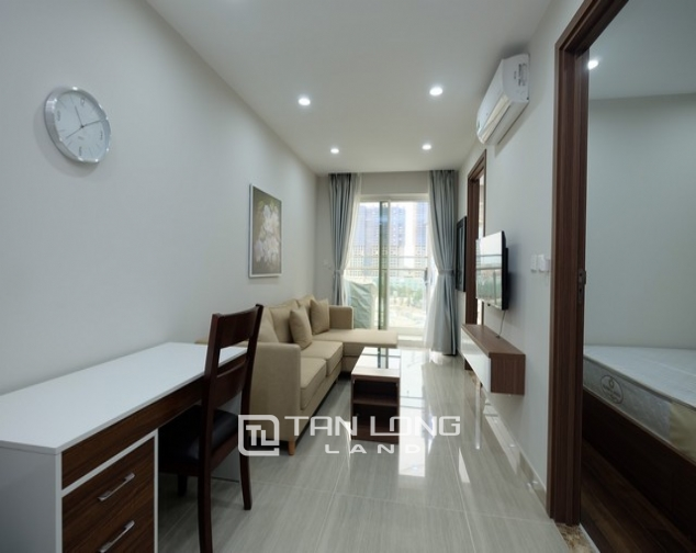 Brand new 2 bedroom apartment for rent in L3 The Link Ciputra 2