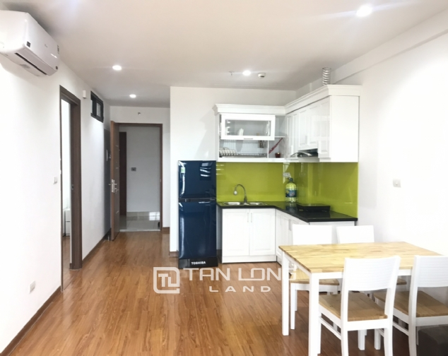 Brand new 2 bedroom apartment for rent in Lac Hong West Lake Building, Tay Ho 1