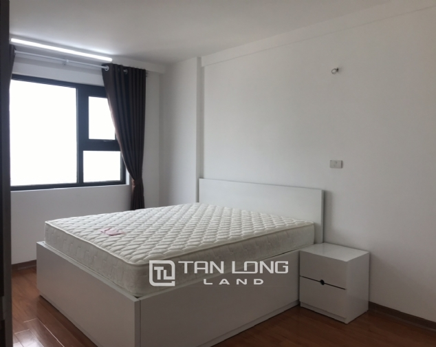 Brand new 2 bedroom apartment for rent in Lac Hong West Lake Building, Tay Ho 3