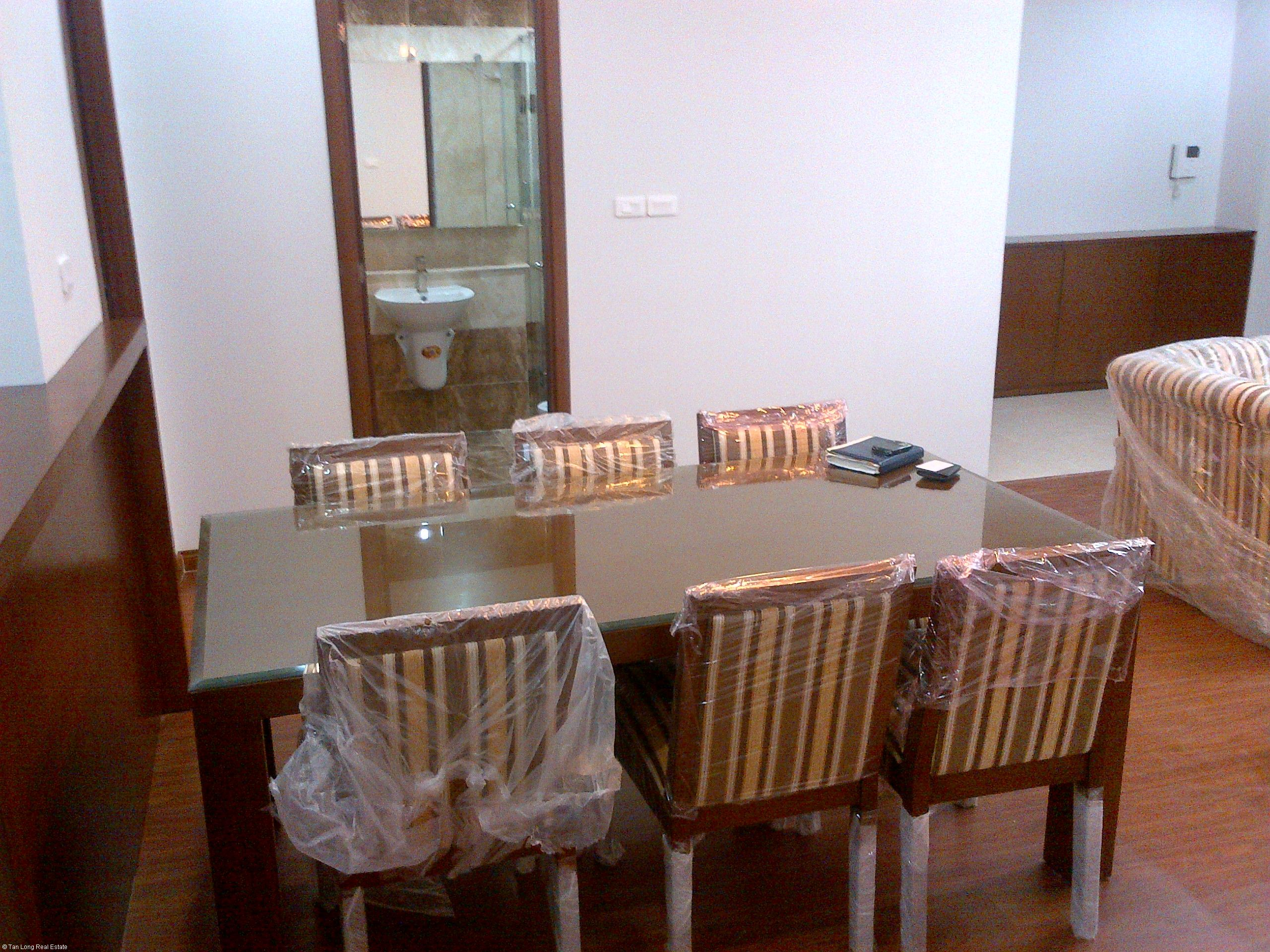 Brand New 2 Bedroom Apartment For In Star Tower Cau Giay Hanoi 4
