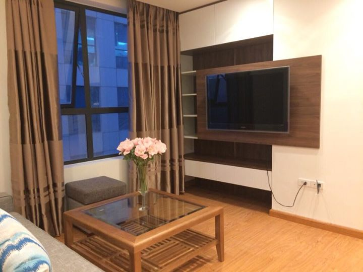 Brand new 2 bedroom apartment for rent on Kim Ma street