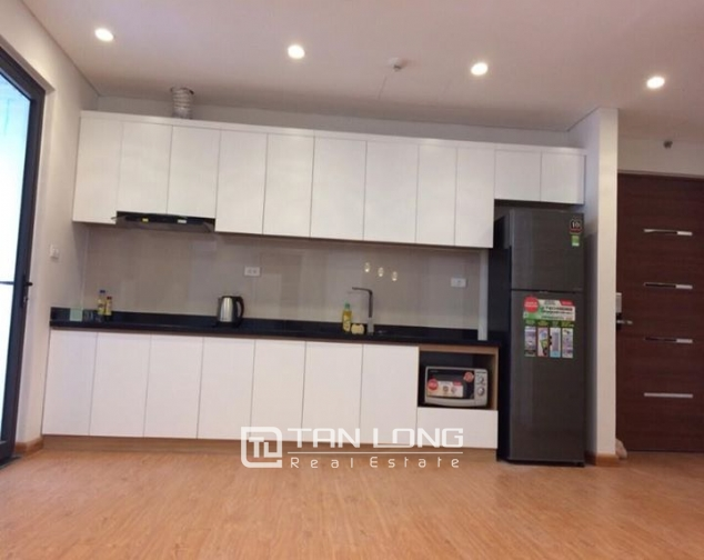 Brand new 2 bedroom apartment for rent on Kim Ma street 3