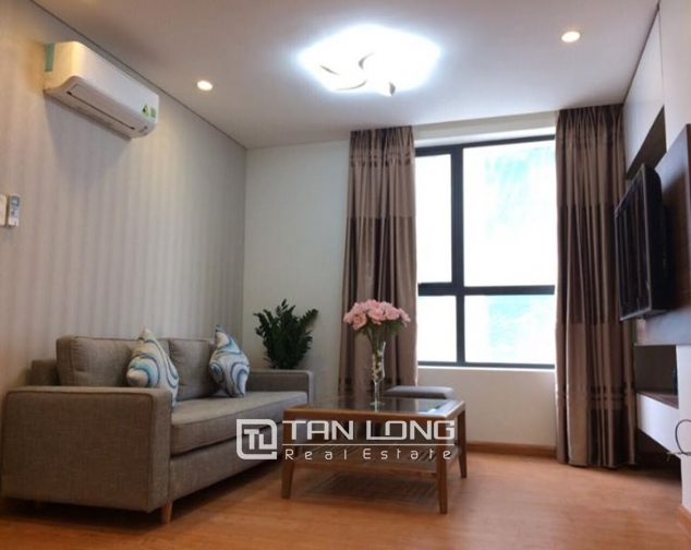 Brand new 2 bedroom apartment for rent on Kim Ma street 4