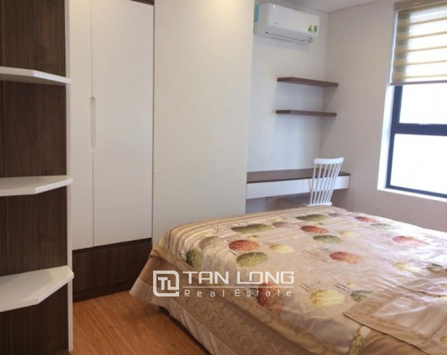 Brand new 2 bedroom apartment for rent on Kim Ma street 5
