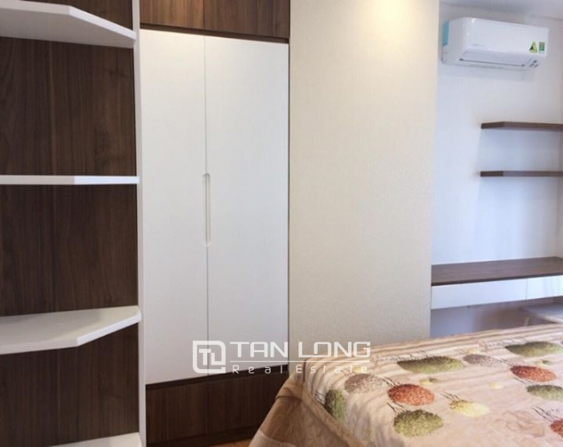 Brand new 2 bedroom apartment for rent on Kim Ma street 6