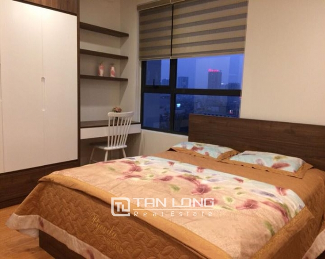 Brand new 2 bedroom apartment for rent on Kim Ma street 8