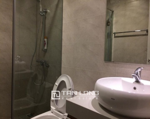 Brand new 2 bedroom apartment for rent on Kim Ma street 9